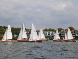 Holzbootregatta 2017
